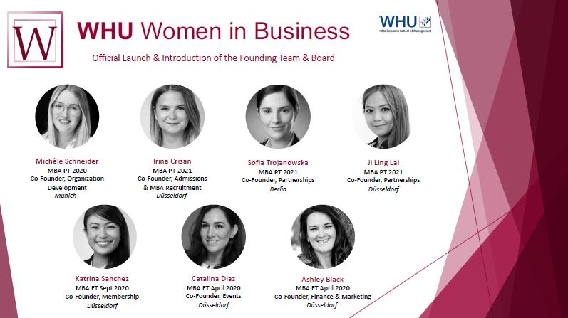11-Women in Business